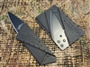Folding Pocket Credit Card Knife Blade